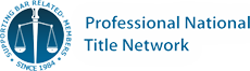 PRofessional National Title Network